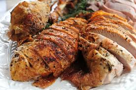 Turkey Tips for Roasting, Smoking, or Deep Frying Turkey